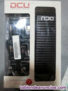Vendo cargador portatil nuevo 120w