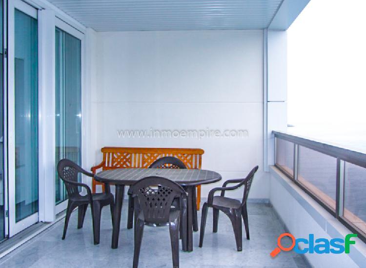 Apartamento con vistas panorámicas