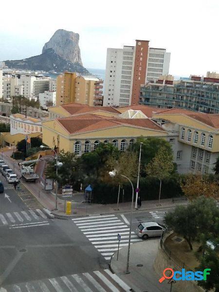 Apartamento en Calpe zona Avd. Masnou