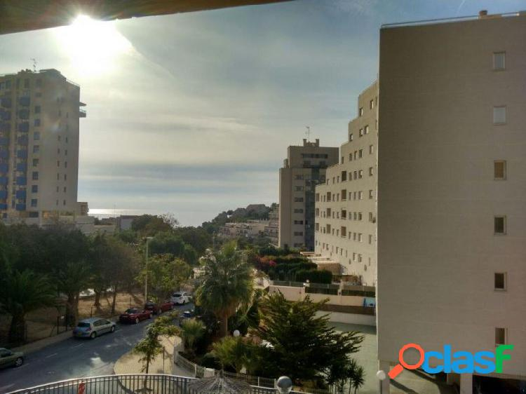 Apartamento en Calpe zona La Canuta