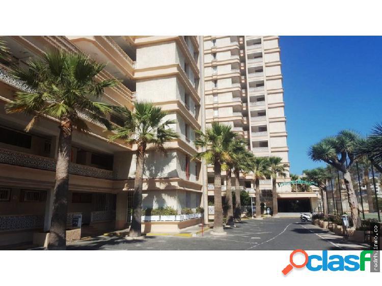 Apartamento en Playa Honda