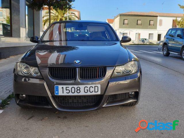 BMW Serie 3 diesel en Pozoblanco (Córdoba)