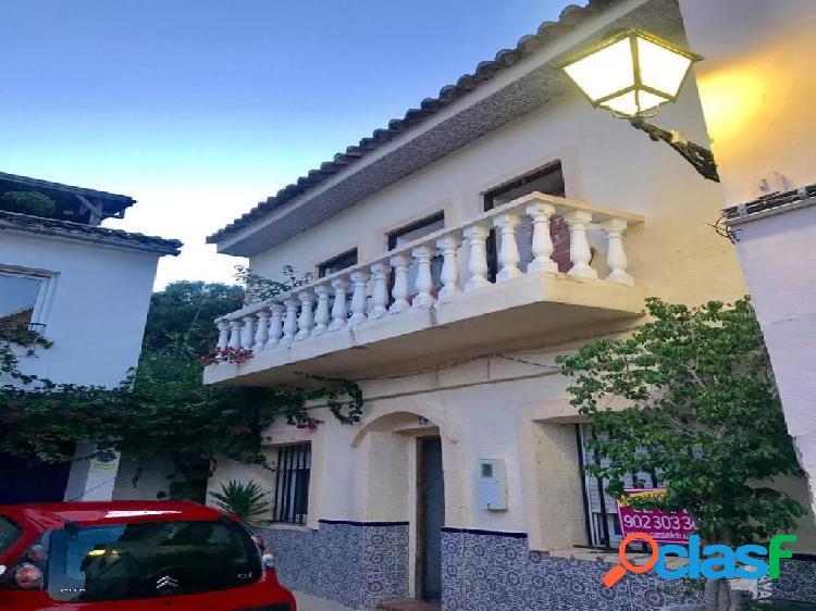 Casa de pueblo en venta en Calle Hernan Cortes, 18, 46724,