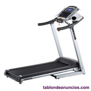 Cinta de correr bladez fitness tr101i