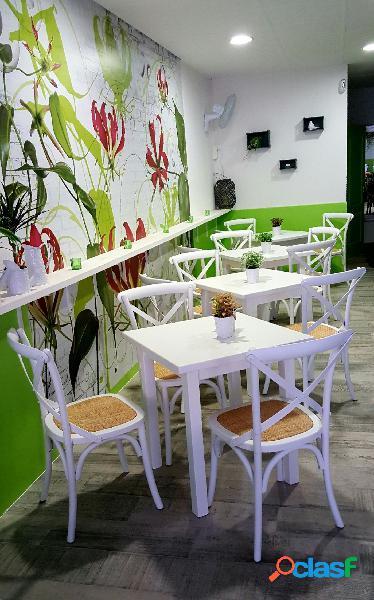 Coqueta cafetería en Traspaso cerca Plaza de Toros