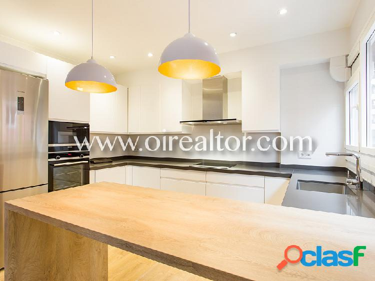 Espectacular piso en venta en Vila de Gracia, Barcelona