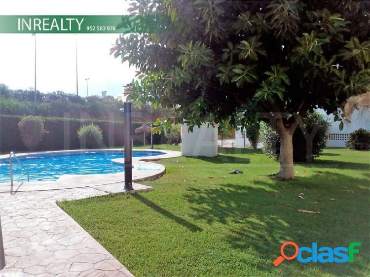 InRealty Inmobiliaria en Fuengirola vende piso en zona