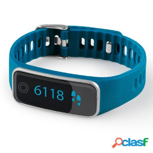Medisana Monitor de actividad Vifit Touch azul 79488