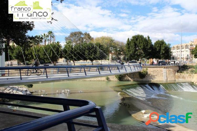 Para reformar junto a Molinos del Rio - Barrio del Carmen