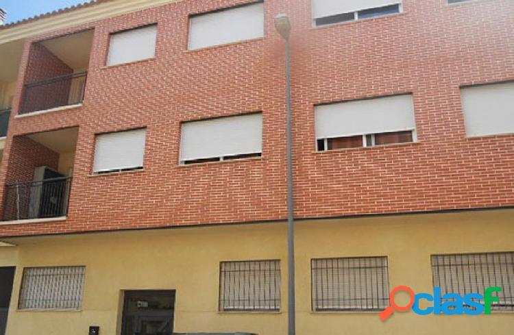Piso en Ceutí (Murcia)