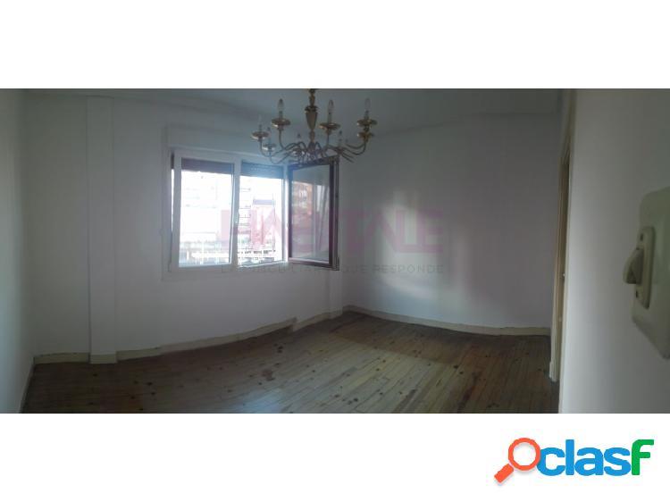 Precioso piso en venta en el Casco de Sestao, muchas