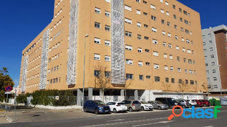 SEVILLA ESTE_ Plaza de Garaje en Venta
