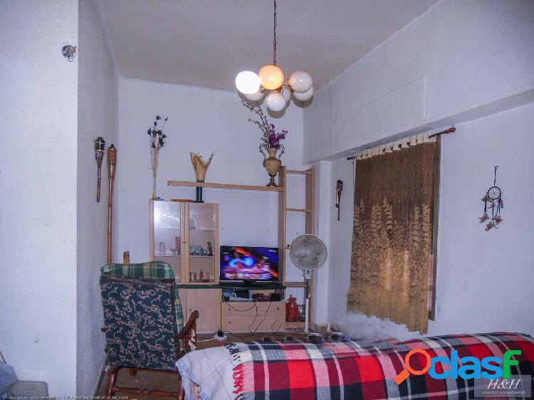 Se vende piso en planta baja en Zona Cantereria. / HH