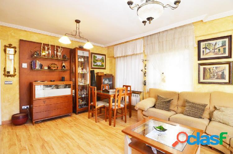 Urbis te ofrece un piso en Garrido Sur.