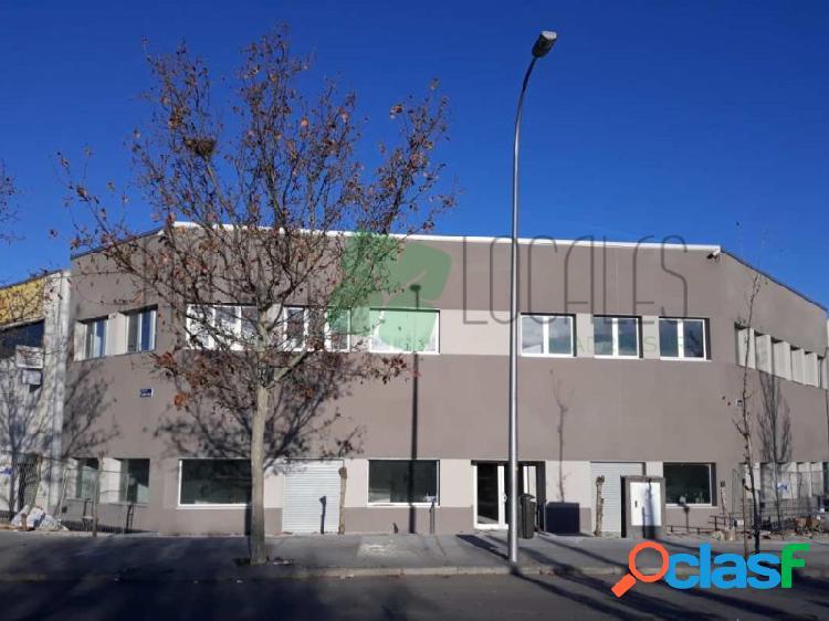 Alquiler Local Comercial en Madrid
