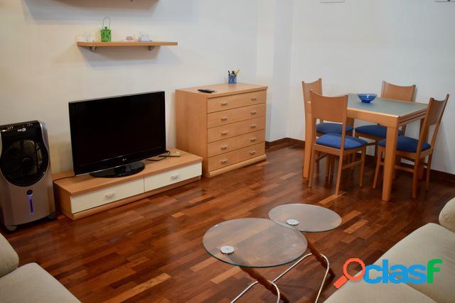 Alquiler de piso en Prosperidad, Madrid