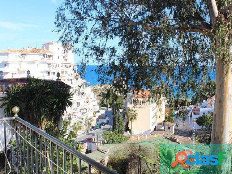 Apartamento en Venta en Almuñecar Granada