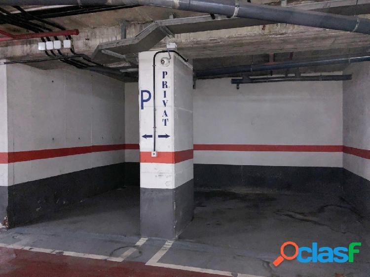 Oportunidad: 2 plazas de parking en venta a precio de