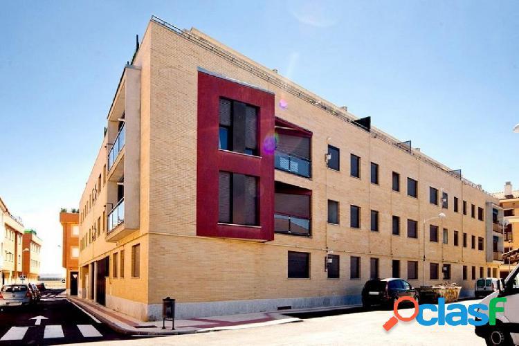 Urbis te ofrece un precioso piso a estrenar en zona