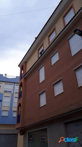 Apartamento de banco en venta en Puerto de Mazarrón