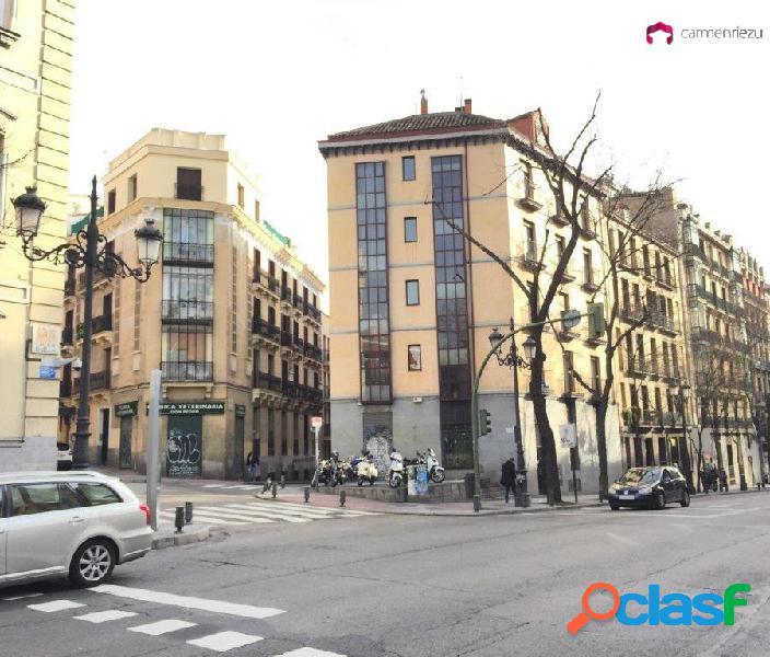 ¡¡EXCELENTE LOCAL ENTRE PLAZA ESPAÑA Y SAN FRANCISCO EL