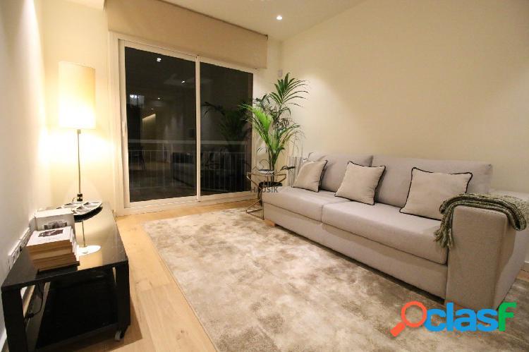 Fantástico piso nuevo a estrenar de 100m2 en venta en