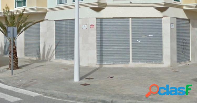 Local en alquiler zona cortes valencianas Elche