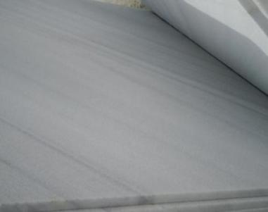Nuevo stock de mármol blanco macael