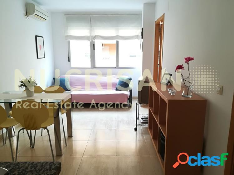 Alquiler Apartamento en Benalúa Alicante Costa Blanca