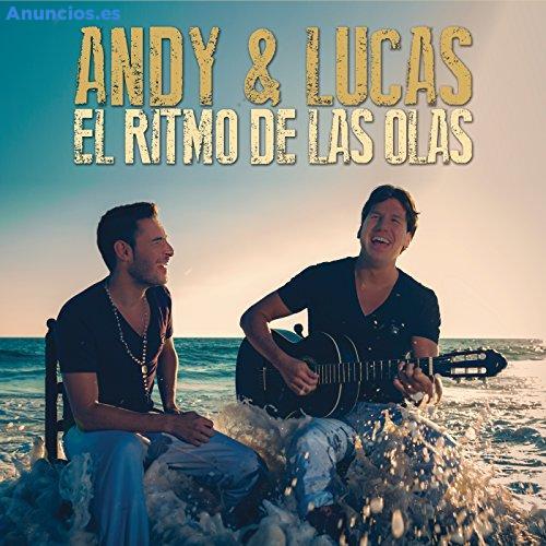 CDS Andy Y Lucas,Bruno Mars..
