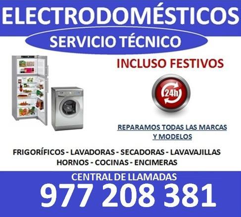 Servicio Técnico Siemens Tarragona Telf.