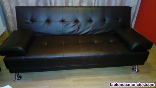 Vendo dos sofas