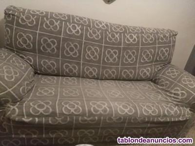 Vendo sofá en muy buen estado