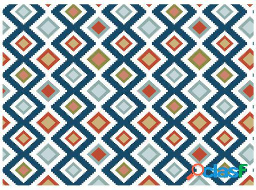 Wellindal Mantel roombo patch 140x100-