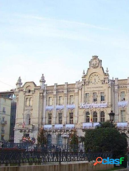 ALQUILO ESTUPENDO PISO EN EL CENTRO NUMANCIA,PROXIMO AL