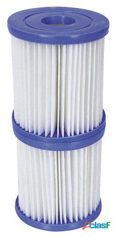 Bestway Filtro para depuradora