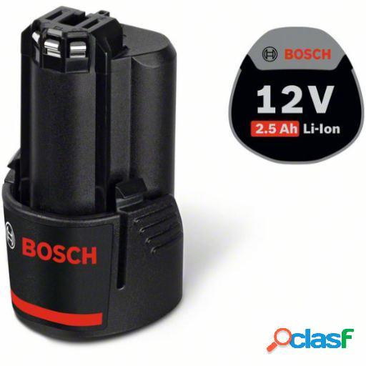 Bosch Batería GBA 12V 2.5Ah