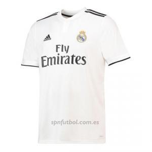 Camiseta de futbol Real Madrid barata
