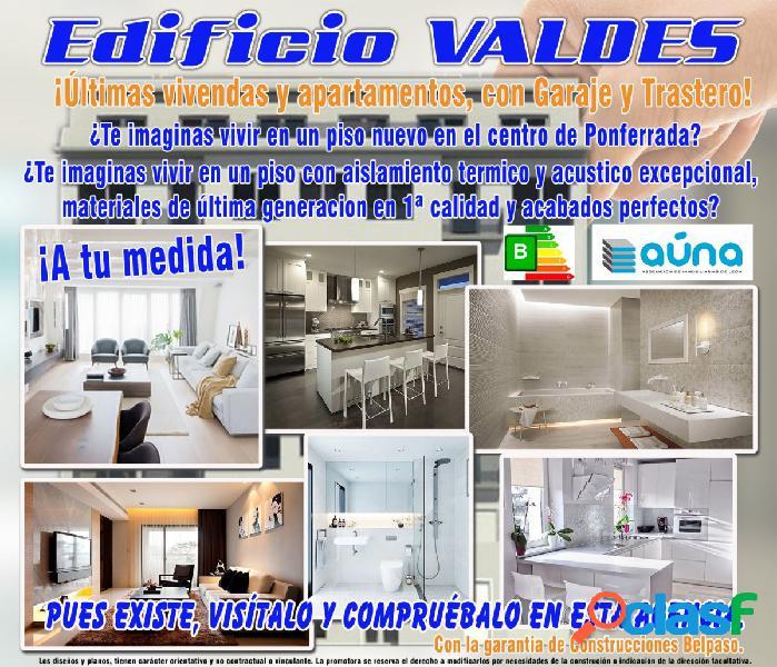 EDIFICIO VALDES