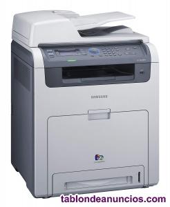 Impresora samsung clx-fx