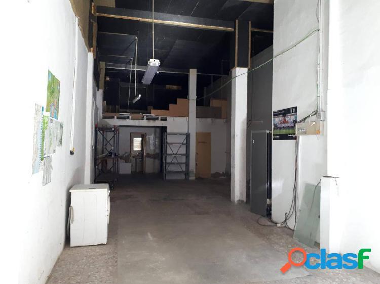 Local almacén en alquiler en Florida baja Alicante