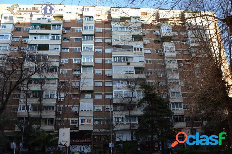 PISO EN VENTA, EN CHOPERA, MADRID