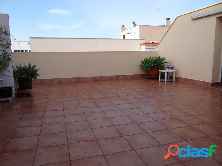 Piso con terraza en zona Son Rullán-Vivero