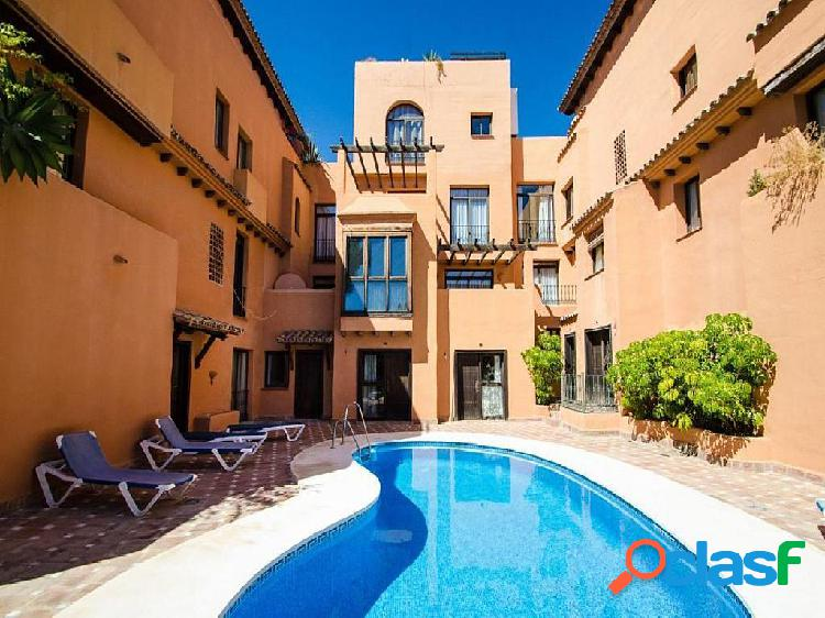 Piso en Venta en Estepona Málaga Ref: 6836-V