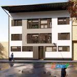 Pisos de Nueva Construcción en Algorta Getxo