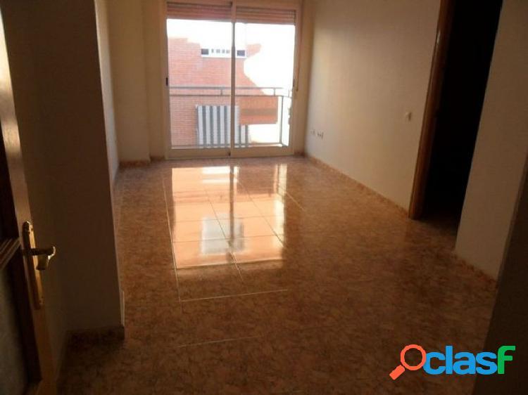 Se vende piso seminuevo en Espinardo