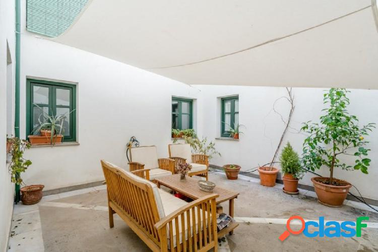 Si busca vivir en un entorno emblemático de Granada