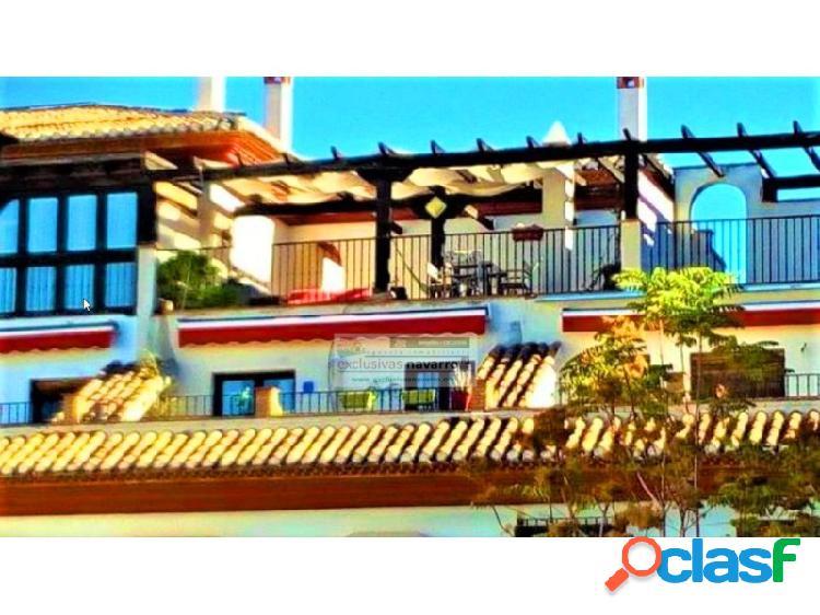 ático Duplex con 2 terrazas en La Zubia. 2 dormitorios y 2