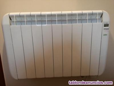 Vendo radiador electrico ecotermi  w