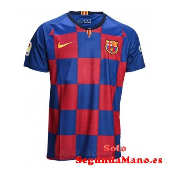 camisetas del Barcelona replicas